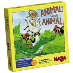 ANIMAL UPON ANIMAL CORE
