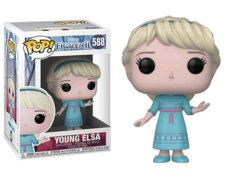 FROZEN 2 YOUNG ELSA