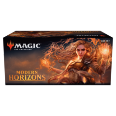 BOX MODERN HORIZON
