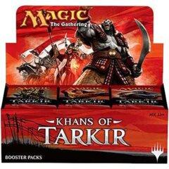BOX KHANS OF TARKIR