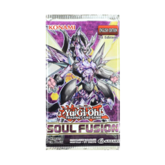BOOSTER SOUL FUSION