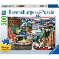 PUZZLE 500 APRES ALL DAY