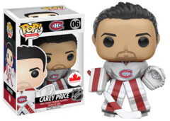 HOCKEY CAREY PRICE AWAY