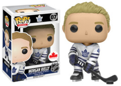 HOCKEY MORGAN RIELLY
