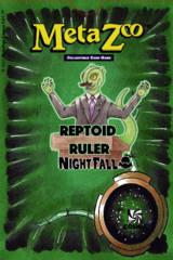 Metazoo - Nightfall Theme Deck (1 Au Hazard sur les 5)