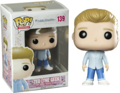 SIXTEEN CANDLES TED