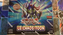 Toon Chaos Booster Box FR