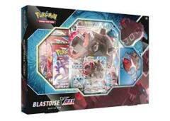 PKM BATTLE BOX BLASTOISE VMAX