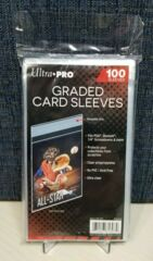 GRADED CARD TEAM BAGS