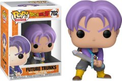 DBZ FUTURE TRUNKS SWORD