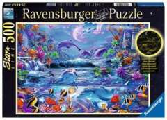 PUZZLE 500 MAGICAL MOONLIGHT
