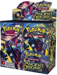 BOX ANCIENT ORIGINS