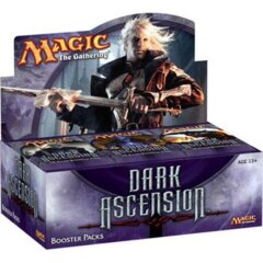 BOX DARK ASCENSION