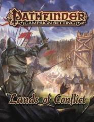 CS LANDS OF CONFLICT