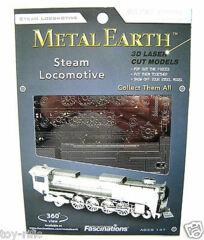 LOCOMOTIVE METALWORK 3D