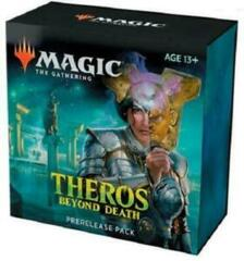 PRERELEASE THEROS BEYOND