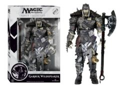 Garruk Wildspeaker Legacy