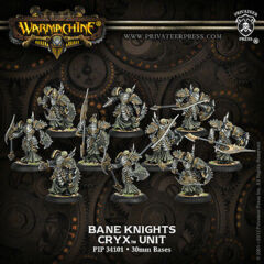 WM CRYX BANE KNIGHTS NEW
