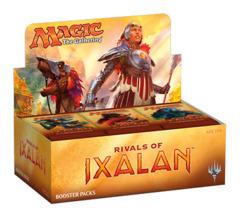 BOX RIVALS OF IXALAN