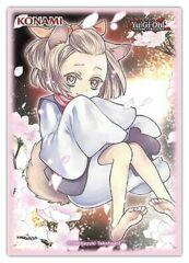 Ash Blossom  - Yu-Gi-Oh! Card Sleeves (50-Pack)