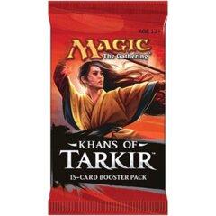 BOOSTER KHANS OF TARKIR