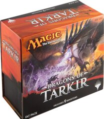 FAT PACK DRAGONS OF TARKIR