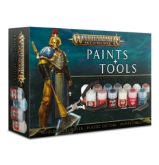 AGE OF SIGMAR PAINT SET