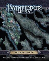 FLIP MAT BIGGER CAVERN
