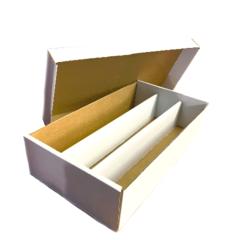 BOX CARDBOARD 2400CT