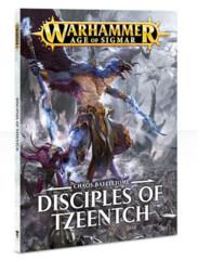 CODEX DISCIPLES OF TZEENTCH