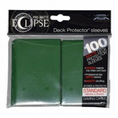 DP ECLIPSE 100 GREEN