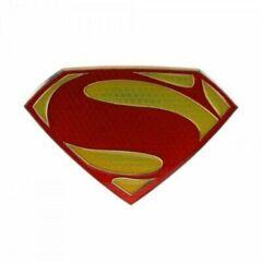 BELT BUCKLE SUPERMAN