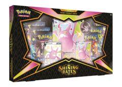 Shining Fates Premium Collections - Shiny Crobat VMAX
