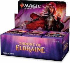 BOX THRONE OF ELDRAINE