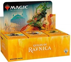 BOX GUILDS OF RAVNICA