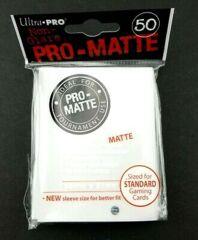 DP MATTE WHITE