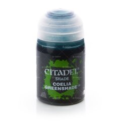 PAINT 24ML COELIA GREENSHADE