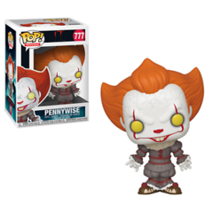 IT PENNYWISE ARMS