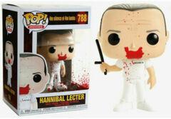 HANNIBAL LECTER BLOOD