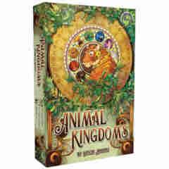 ANIMAL KINGDOMS CORE