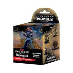 MINI DRAGON HEIST