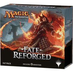 FAT PACK FATE REFORGED