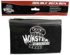 DECK BOX BLACK