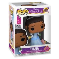 POP DISNEY PRINCESS TIANA
