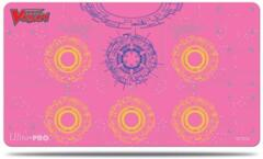 PLAY MAT VANGUARD PINK