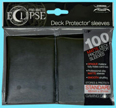 DP ECLIPSE 100 BLACK
