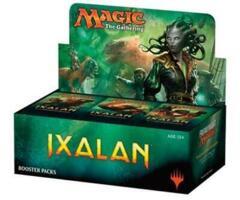 BOX IXALAN