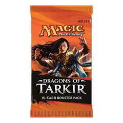 BOOSTER DRAGONS OF TARKIR