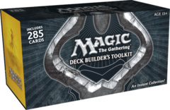 DECK BUILDERS TOOLKIT 2012