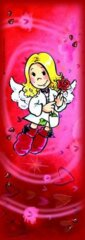 HEYE ANGELIS RED